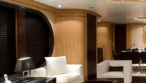Superyacht MALIBU - Salon 1